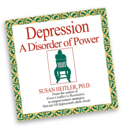 Self-Help Books: Depression: a Disorder of Power