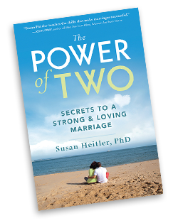 Power of Two Secrets to a strong and loving marriage